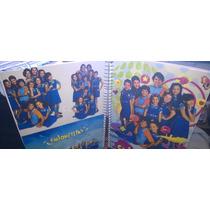 Caderno Chiquititas 1 Materia 566778