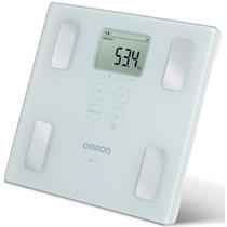 Balança Bioimpedância Omron Hbf-214 Monitor Composição Corpo