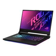 Notebook Gamer Asus Rog 15.6p G512li I5-10300 1650ti 144hz