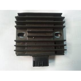 Regulador Rectificador Yamaha Yzf R6 2006-2016 Usado