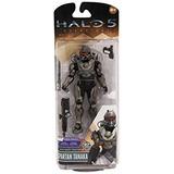 Juguete Mcfarlane Halo 5 Figura Guardianes Serie 1 Spartan