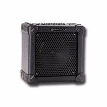 Amplificador Cubo Giannnini Compacto Para Guitarra (10w Rms)