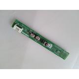Pci Controle Remoto (2 Peças) Para Tv Semp Toshiba Lc-3243w