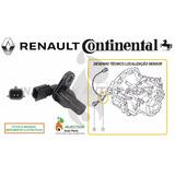 Sensor Fase Comando Renault Fluence 2.0 Trafic Traffic 2.0
