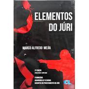 Elementos Do Júri (2020)