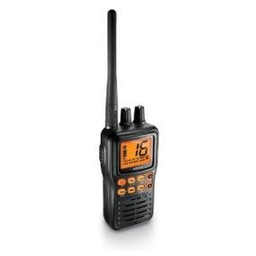 Uniden Vhf Impermeable De Dos Vías De Radio Comunicación Mar