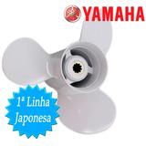 Helice Motor De Popa Yamaha 15 Hp 9 1/4 X 11