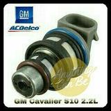 Inyector Cavalier,s10,sunfire,sonoma,issuzu Hombre,2,2 L