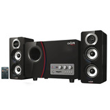 Sistema De Audio 2.1 Overtech Ov-164m 1200w - Labtops