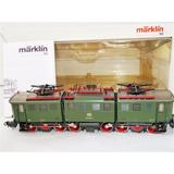Marklin Locomotora Electrica Alemana Db 3329