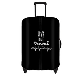Maxime - Bag Covers Fundas Para Valijas Mediana