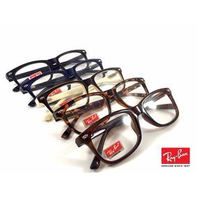 Armação Óculos De Grau Rayban 5228 / Envio Imediato