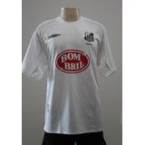Camisa Do Santos De 2004 - Camisa Santos Masculina no Mercado Livre ... a249a7e420fe9