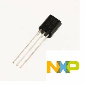 Bt131 600 Bt131-600 Triac Nivel Logico Microcontroladores