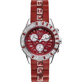 12f15f3f47a Relogio Feminino Da Christian Dior - Relógios no Mercado Livre Brasil