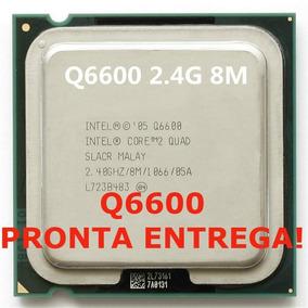 Processador Intel Core 2 Quad Q6600 Lga775 Fsb1066 Garantia