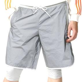 Short Atletico Originals Deluxe Hombre adidas Aj7048