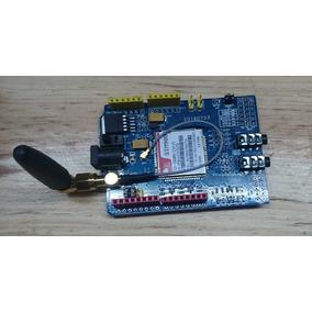 Envio Gratis- Modulo Gprs Sim900 Arduino Avr Pic