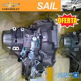 Chevrolet Sail - Caja De Cambios Original Gm