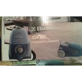 Aspiradora Electrolux One 1400w