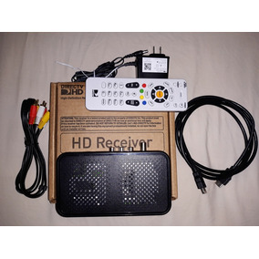 Decodificador Directv Hd Ultra 4k Importado