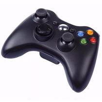 Joystick Wireless Sem Fio Para Xbox 360 Original Feir Barato