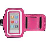 Ipod Nano 8 Generación Brazalete (rosa)