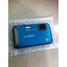 Cámara Fotográfica Panasonic Ts20 Lumix