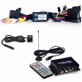 Desbloqueio De Tela Gm Mylink + Tv Digital + Camera Re