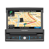 Audio Reproductor In-dash/cd/dvd7´ Touch/mp3/gps/tv 6920