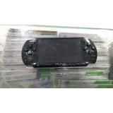 Psp Playstation Portátil Mod 3000 Com Defeito, Promoção