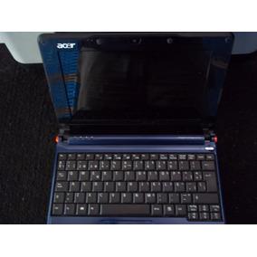 Mini Laptop Acer Zg5 Para Repuesto