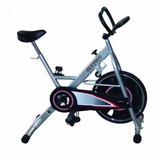 Bicicleta Estacionaria Gym Master Gm98465 Ploma