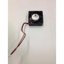 Ventilador Mini 12v 0.14a 4x 4x 2cm