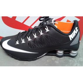 Zapatillas Nike Modelo Shox Elegantes Todos Los Colores