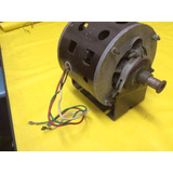 Motor Lavarropas - Secarropas