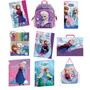 Kit Completo Material Escolar Frozen Disney