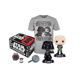 Funko Box Collectors Movies Star Wars Original