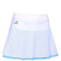 Pollera De Tenis Topper C/calza Copa Davis 2014 Talle: M