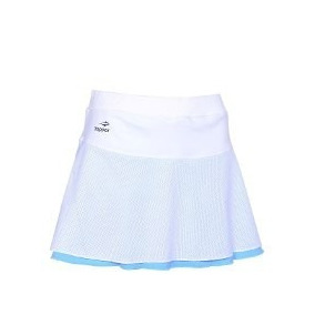 Pollera De Tenis Topper C/calza Copa Davis 2014