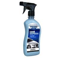 Cera Líquida Sintetica Automotiva Expressa Em Spray - Vonixx