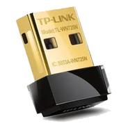 Receptor Wifi Tp-link Tl-wn725n De 150 Mbps (castelar)