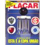 Placar Nº 913 - 27.11.87 - Pôster: Flamengo / Cruzeiro 87