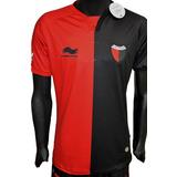 Camiseta Colon De Santa Fe Burrda Sport Tiutlar 2017