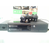Xbox 360 Chipiado Con Rgh Y Un Control Y Caja