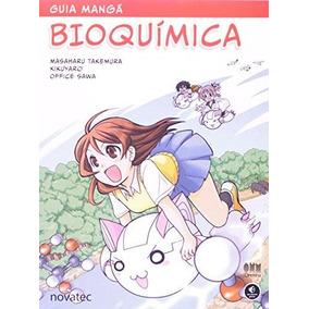 Guia Manga Bioquimica