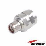 Conector N Macho Para Cable Fxl-780 Y Ava5-50fx Andrew
