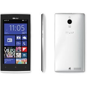 Telefono Celular Blu Win Jr 4g Lte 5mpx Doble Sim Liberado