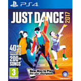 Just Dance 2017 Ps4 Dig 1° ¡oferta!! Entrega Inmediata