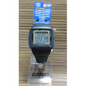 eaeec494b63 Relogio Casio G Shock Data Bank Modelo G 2110 - Relógios De Pulso no ...